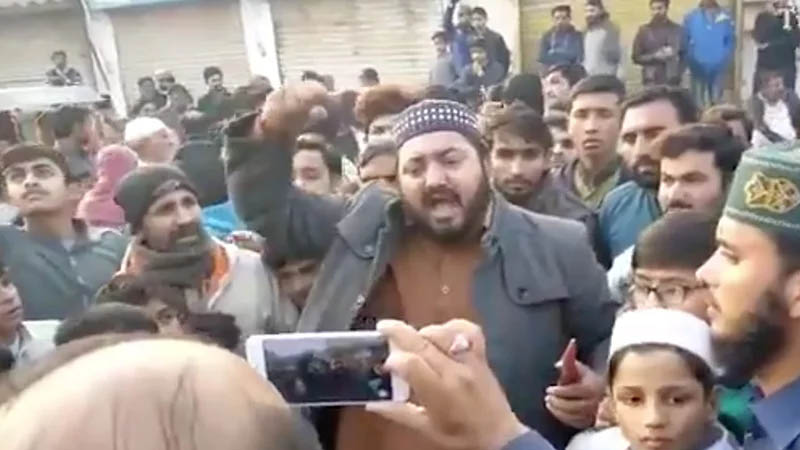 Pakistan govt denies reports of mob attack on Nankana Sahib says it was a scuffle between two muslim groups