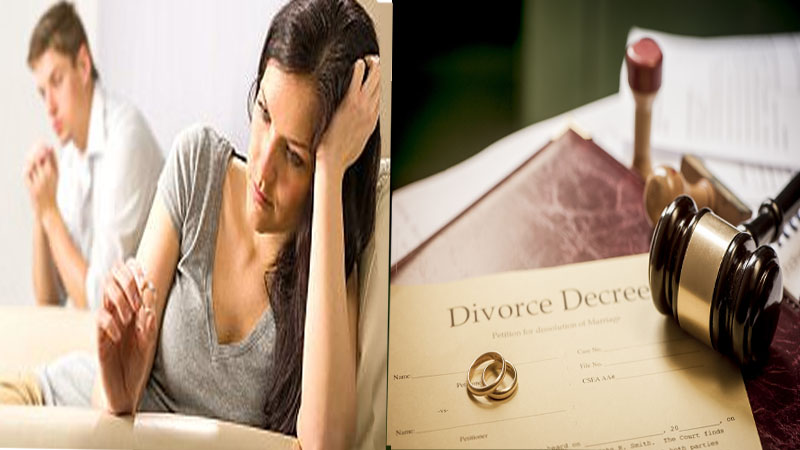 January entitled as a 'divorce month' in the US but why?