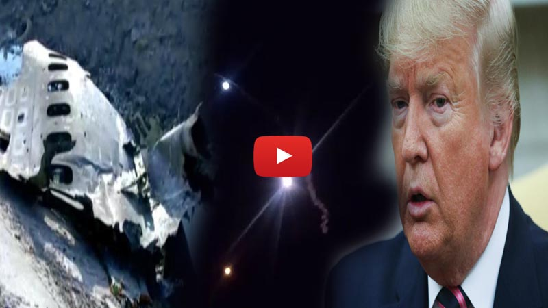 US-Iran Conflict: Plane crash, missile attack and a quake, 5 developments you must know