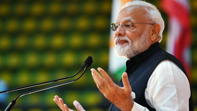 PM Modi invites idea and suggestions for Union Budget 2020