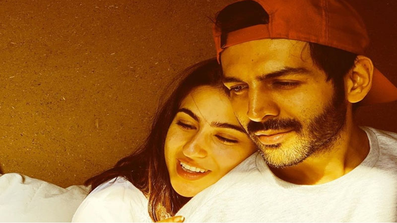 Kartik Aaryan eager to share the silver screen with Sara Ali Khan in 'Aaj Kal'