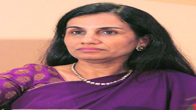 Former ICICI Bank CEO Chanda Kochhar's property to be seized by ED