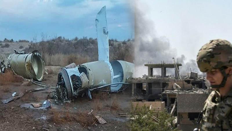 Rockets hit Iraq's Balad Air Base hosting US troops, four injured