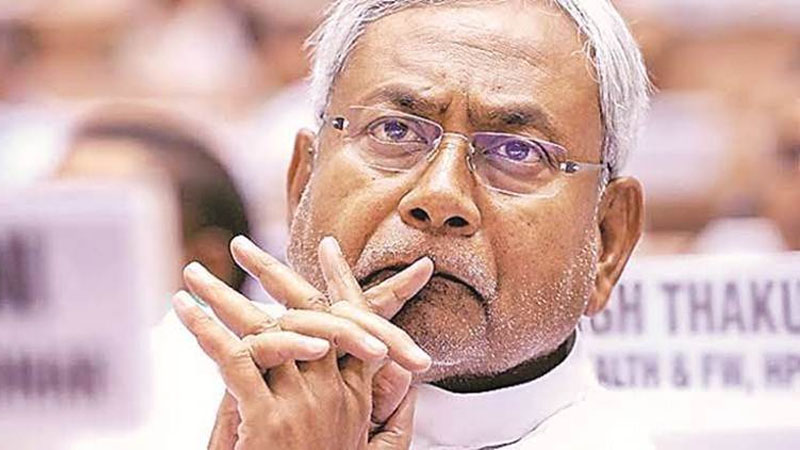 Nitish Kumar rejects NRC, reiterates points to Modi's clarification