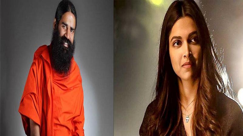 Baba Ramdev to Deepika Padukone on visiting JNU: Hire people like me for sound advice