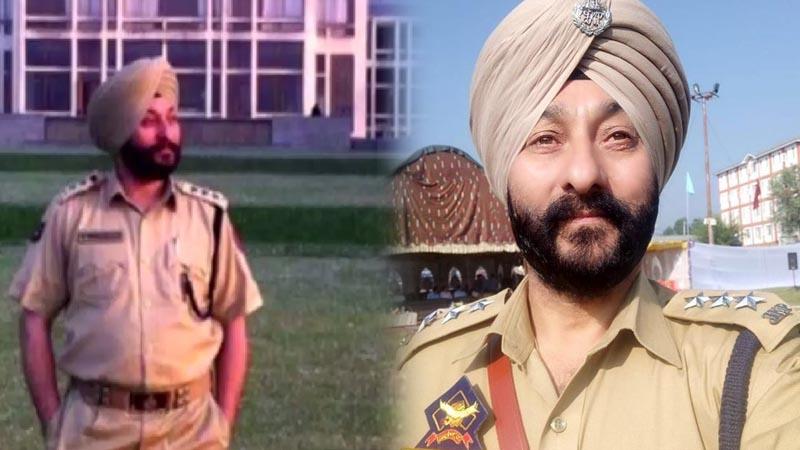 Black Sheep: Jammu Kashmir DSP Davinder Singh Took Rs 12 lakh to move Hizbul terrorists. Know the full story