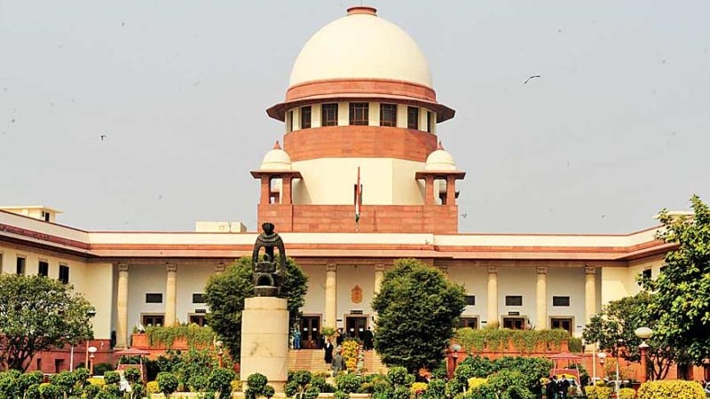 SC rejects curative petitions of 2 convicts in Nirbhaya rape-murder case