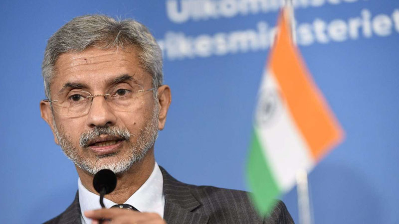 S Jaishankar: India is not a disruption, firmly dealing with terrorism