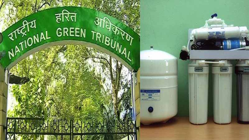 National Green Tribunal to environment ministry: issue notification in 2 months to ban RO purifiers