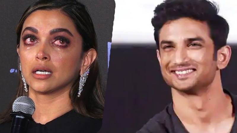 Suicide is no more a crime in India: Deepika Padukone schools media after Sushant Singh Rajput's death