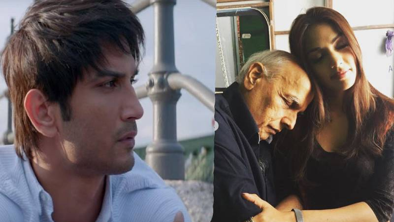 Sushant Singh Rajput Suicide: Fans demand CBI inquiry after ...