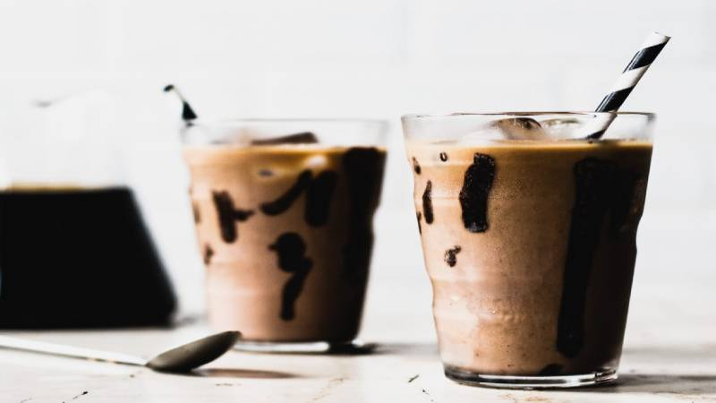 Quick cold-brew recipes to beat the heat