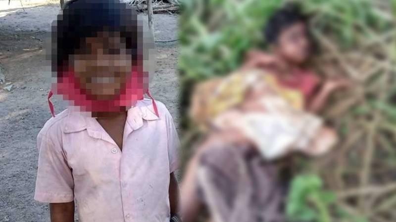 JusticeforJayapriya: Netizens demand justice after 7-year-old girl ...