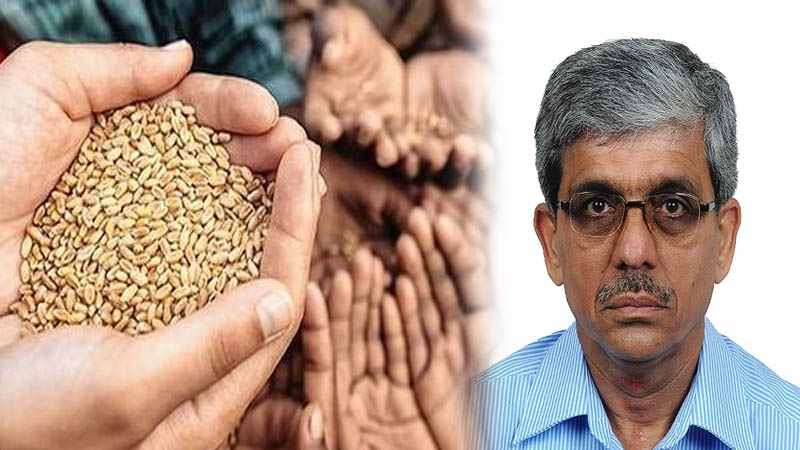 Opinion: Impact of Covid-19 pandemic on food security of India