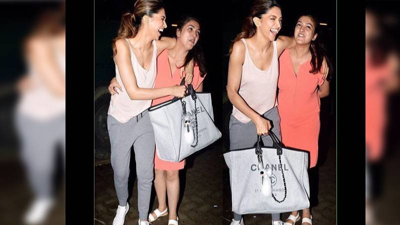 NCB summons Deepika Padukone's manager Karishma Prakash after her drug  chats with Jaya Shah leak - TrueScoop