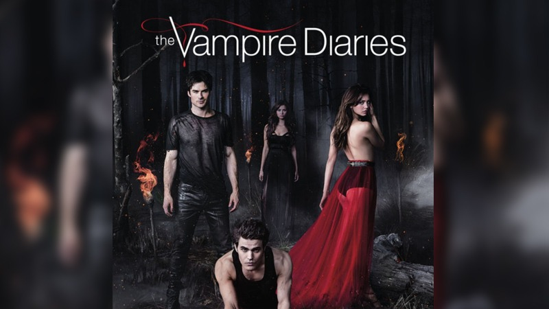 Love Fantasy Series?? Here's which 'The Vampire Diaries' character you are based on your zodiac sign!!