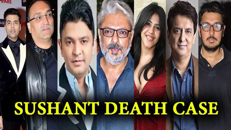 Karan Johar, Ekta Kapoor & Sanjay Leela Bhansali among others to appear in  Muzaffarpur court in SSR Case - TrueScoop