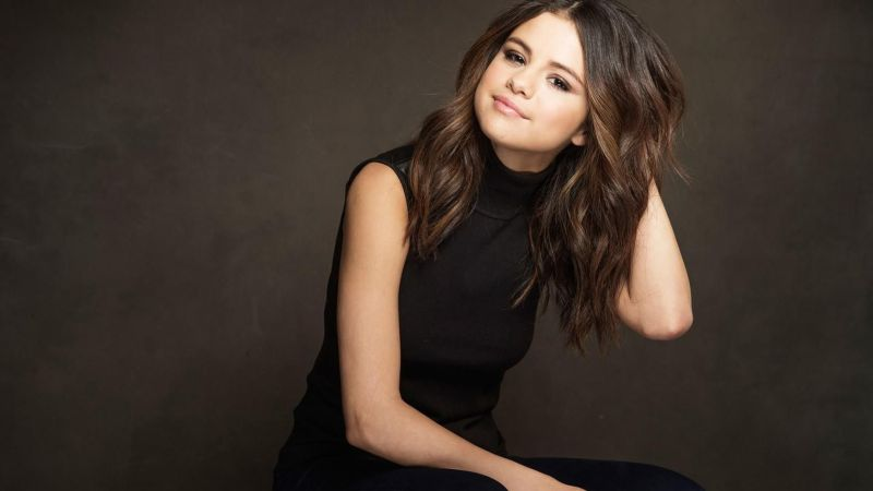 Selena Gomez: 'I am a huge advocate for therapy'