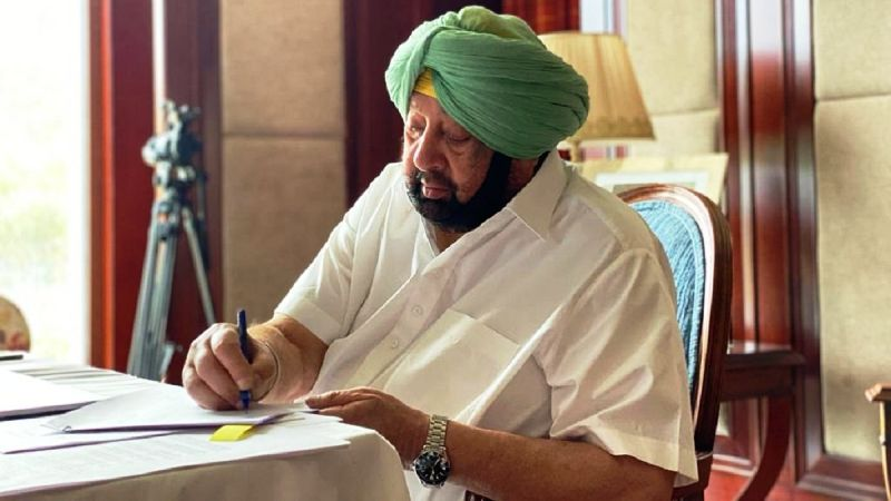 Punjab Govt Kickstarts Process of 50,000 Govt Recruitment with Cabinet Approval to Restructure 10 Departments