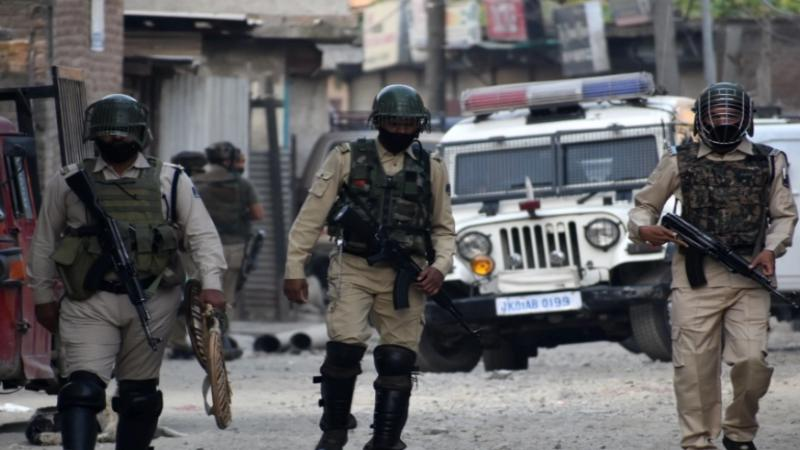 3 militants encountered in J&K, families claim they came to Srinagar for admission in University
