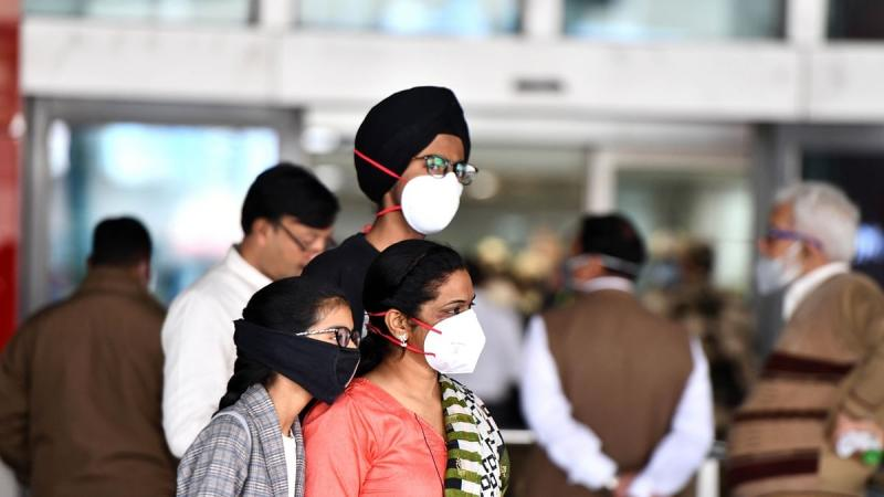 5 new cases of mutant UK virus detected in India, a total of 25 cases by far