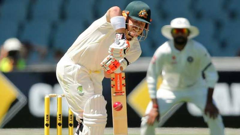 Warner may play third Test even if not totally fit: Australia coach