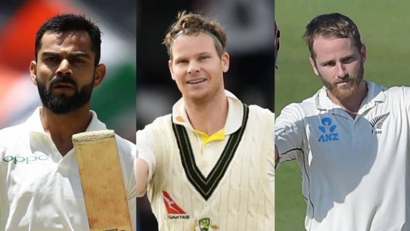 Williamson ends Smith-Kohli rule in ICC rankings, Rahane No. 6