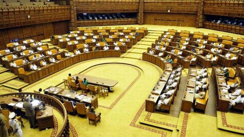 Kerala Legislative Assembly unanimously passed resolution seeking the withdrawal of all 3 farm laws
