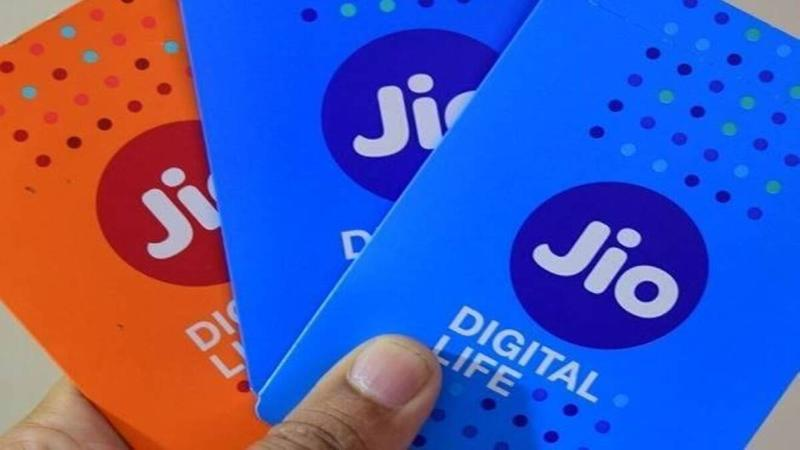 Jio's New Year gift - all domestic voice calls free from 1st January 2021