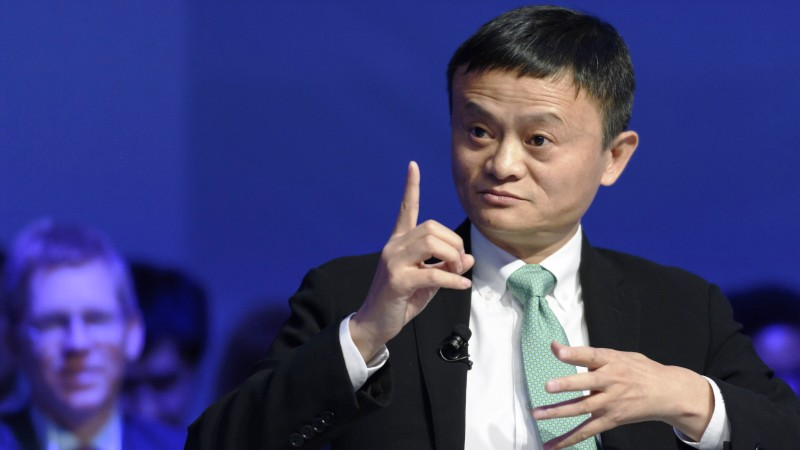 $11 Billion in Two Months – That's How Much Alibaba's Founder Jack Ma Lost