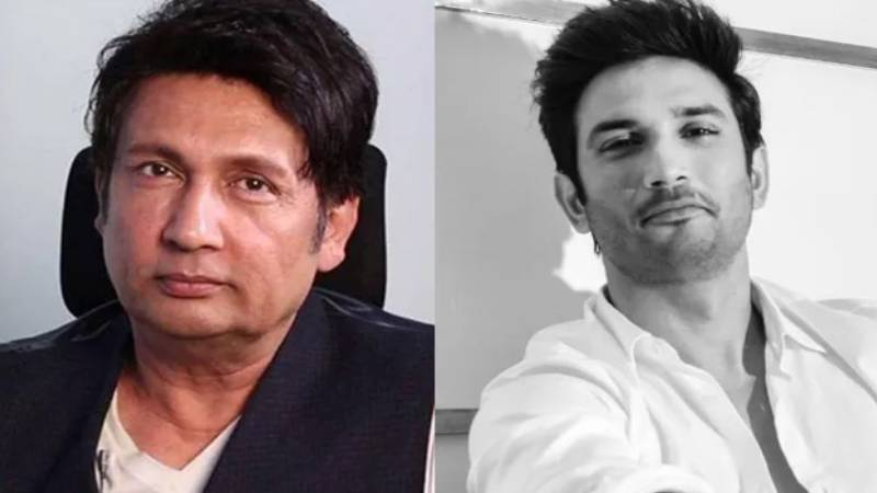 Shekhar Suman bids farewell to 'ill-fated' year 2020 with one last prayer for Sushant Singh Rajput