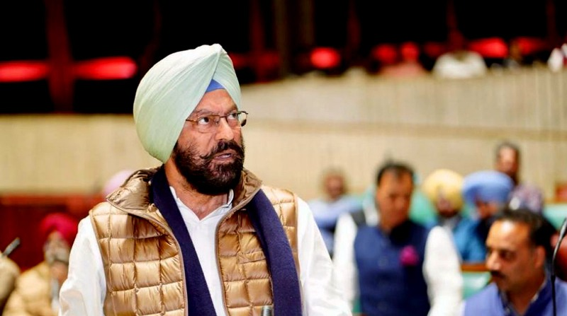 Prize money being released to players; Rs.1.5 crore disbursed: Rana Sodhi
