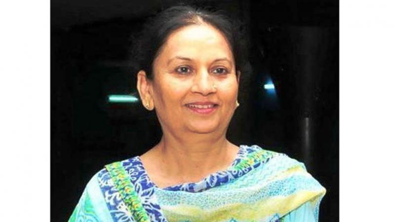 Mata Tripta Mahila Yojana to be proved game changer to empower Women: Aruna Chaudhary