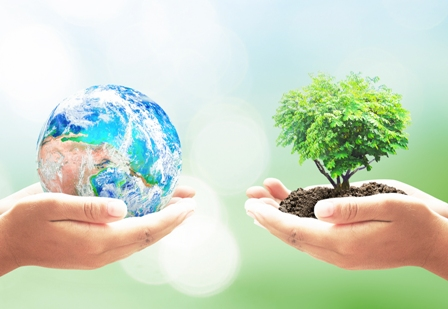 Earth Day 2021: Here's your action plan to Restore Mother Earth