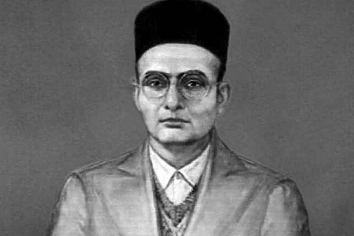 SavarkarJayanti: Was Savarkar a British stooge or a strategic nationalist?