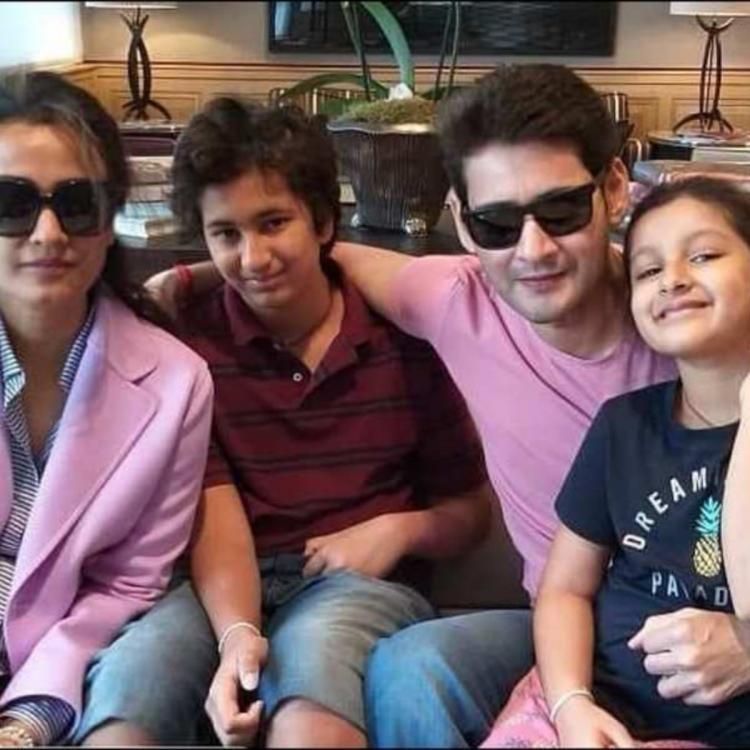 Mahesh Babu, Namrata Shirodkar are proud parents of their son Gautam Ghattamaneni. See Why