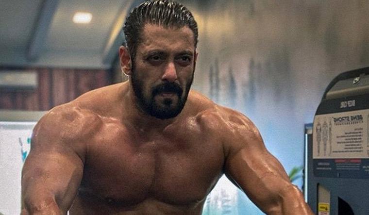 Salman Khan to play India's best SPY Ravindra Kaushik the Black Tiger in Rajkumar Gupta's next