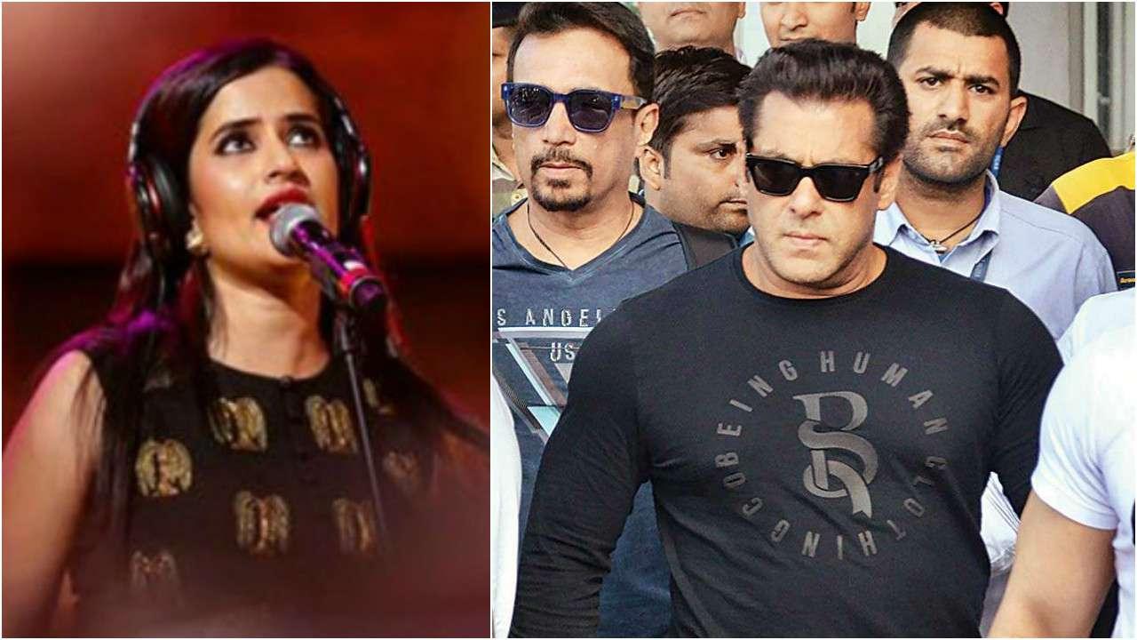 When Sona Mohapatra slammed Salman Khan for taking dig at Priyanka Chopra, but silent when he helped PeeCee?