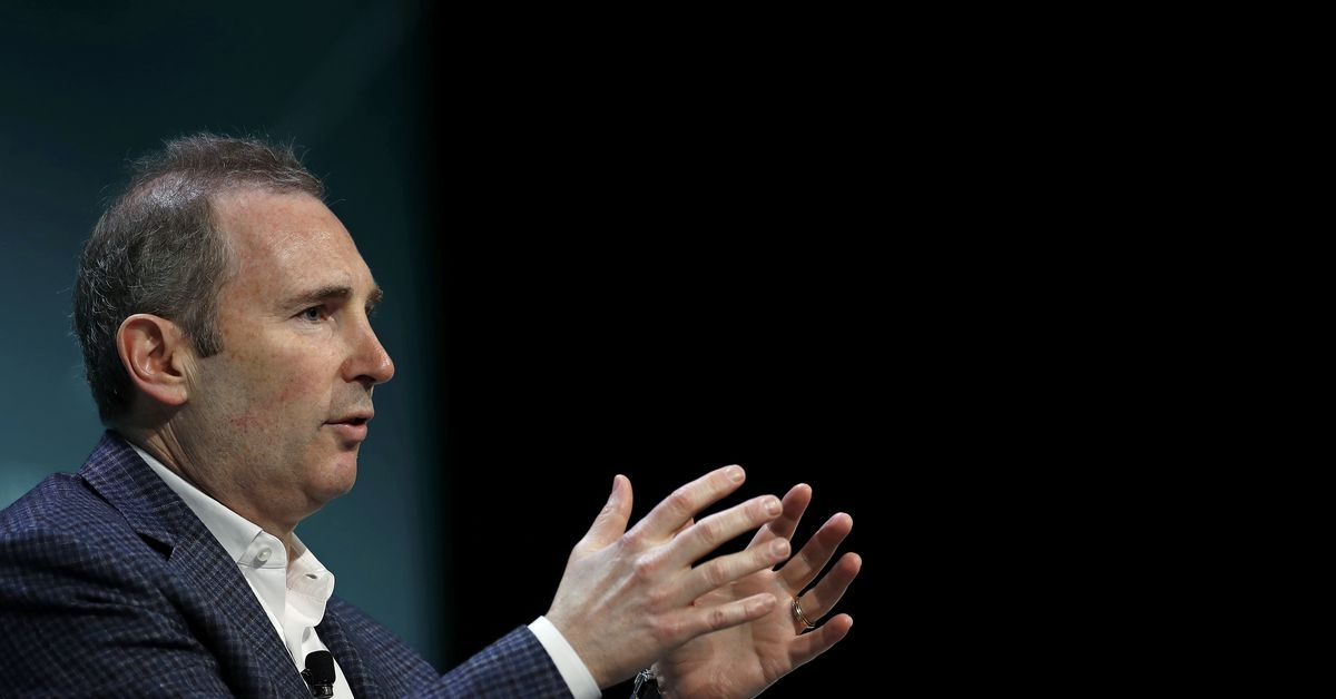 8 lesser-known facts about Andy Jassy, the man to take over Jeff Bezos as Amazon CEO