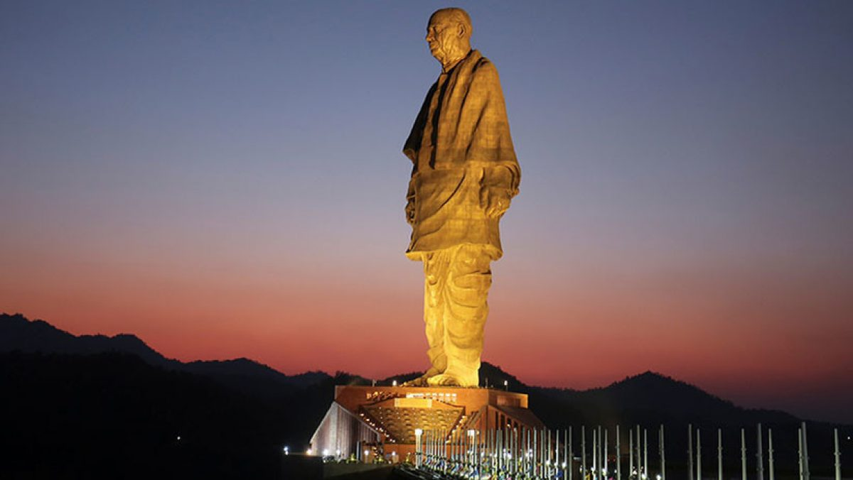 Explained: Why crocodiles relocated from lake near Statue of Unity