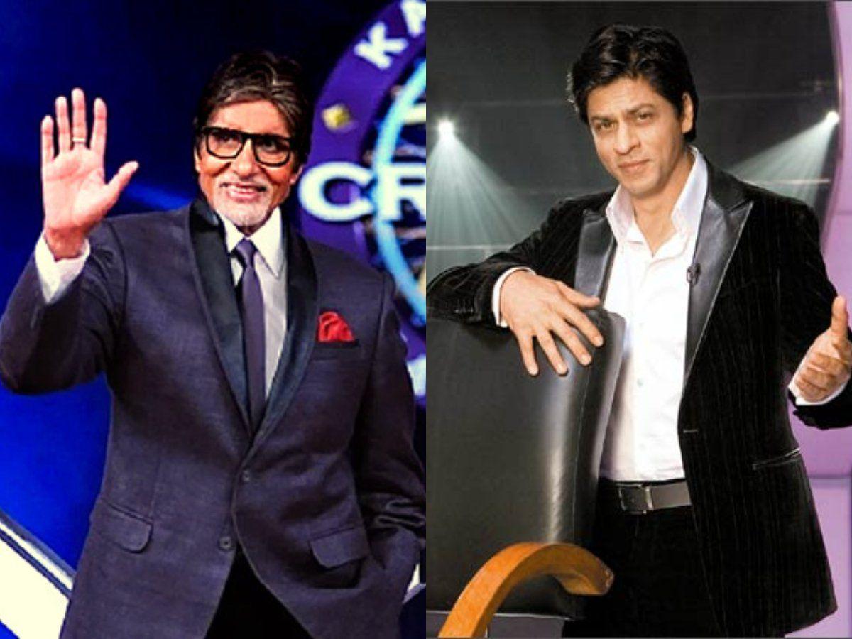 KBC's Producer Spills Beans On Why SRK's Season Failed To Re-Create Big B's Magic