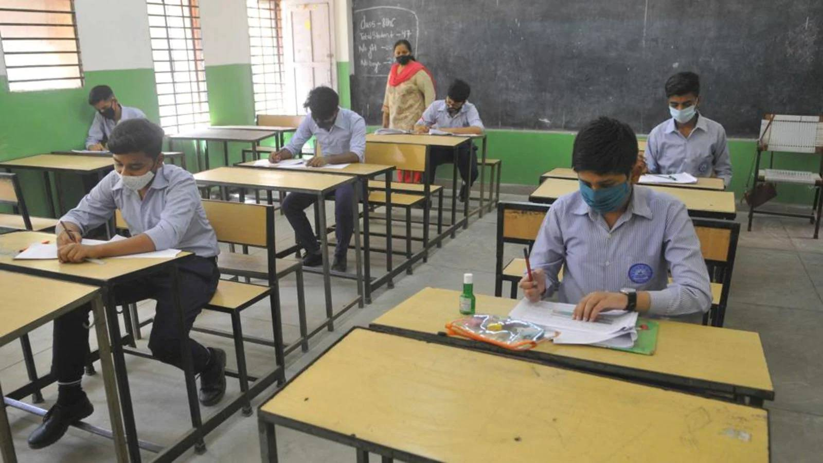 'Students upset with scrapping of Class 12 boards can write exams in August'