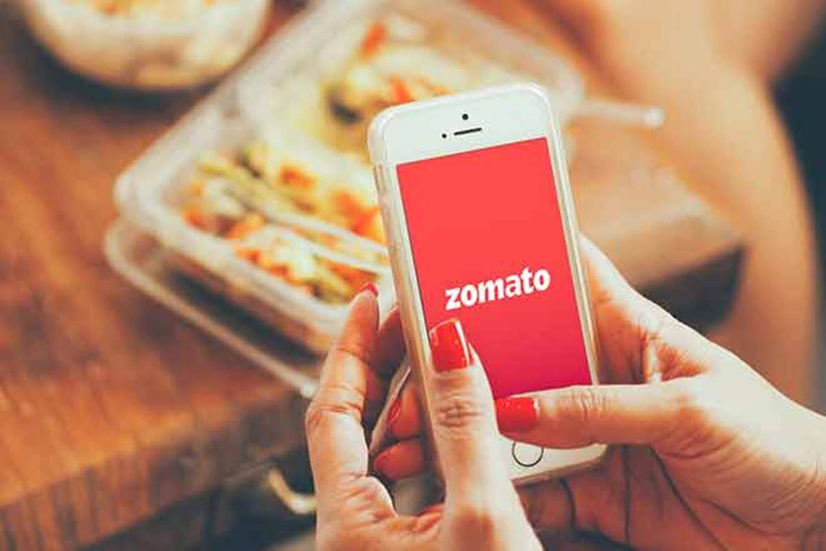 Checkout Zomato's Smart & Quirky Marketing That Defies The Norms