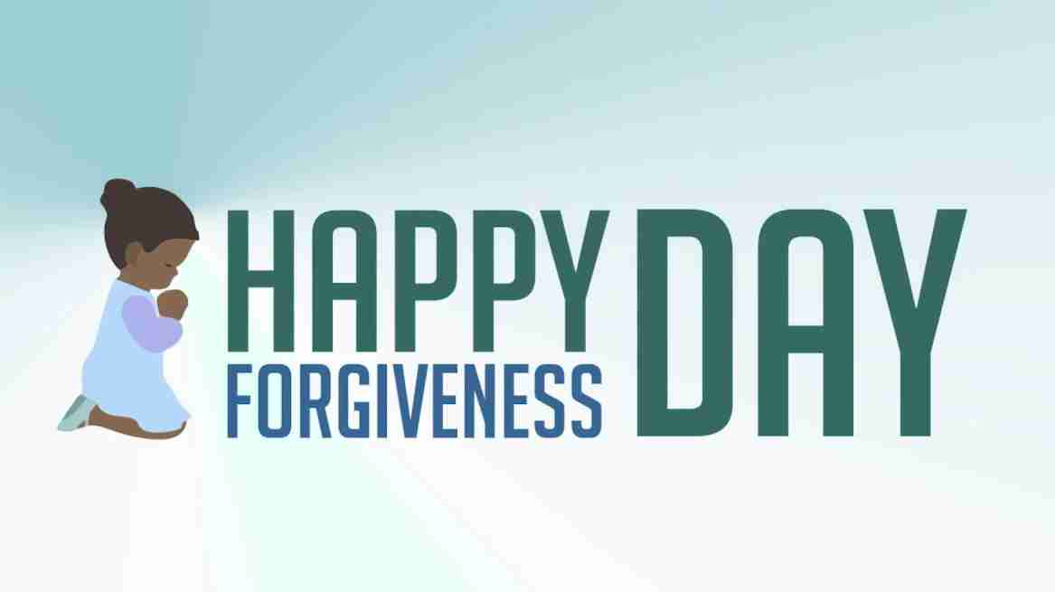 Global Forgiveness Day 2021: Here's everything you need to know!