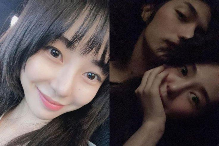 Fans outraged after AOA Mina disclosed former AOA member Shin Jimin's sexual life during live stream