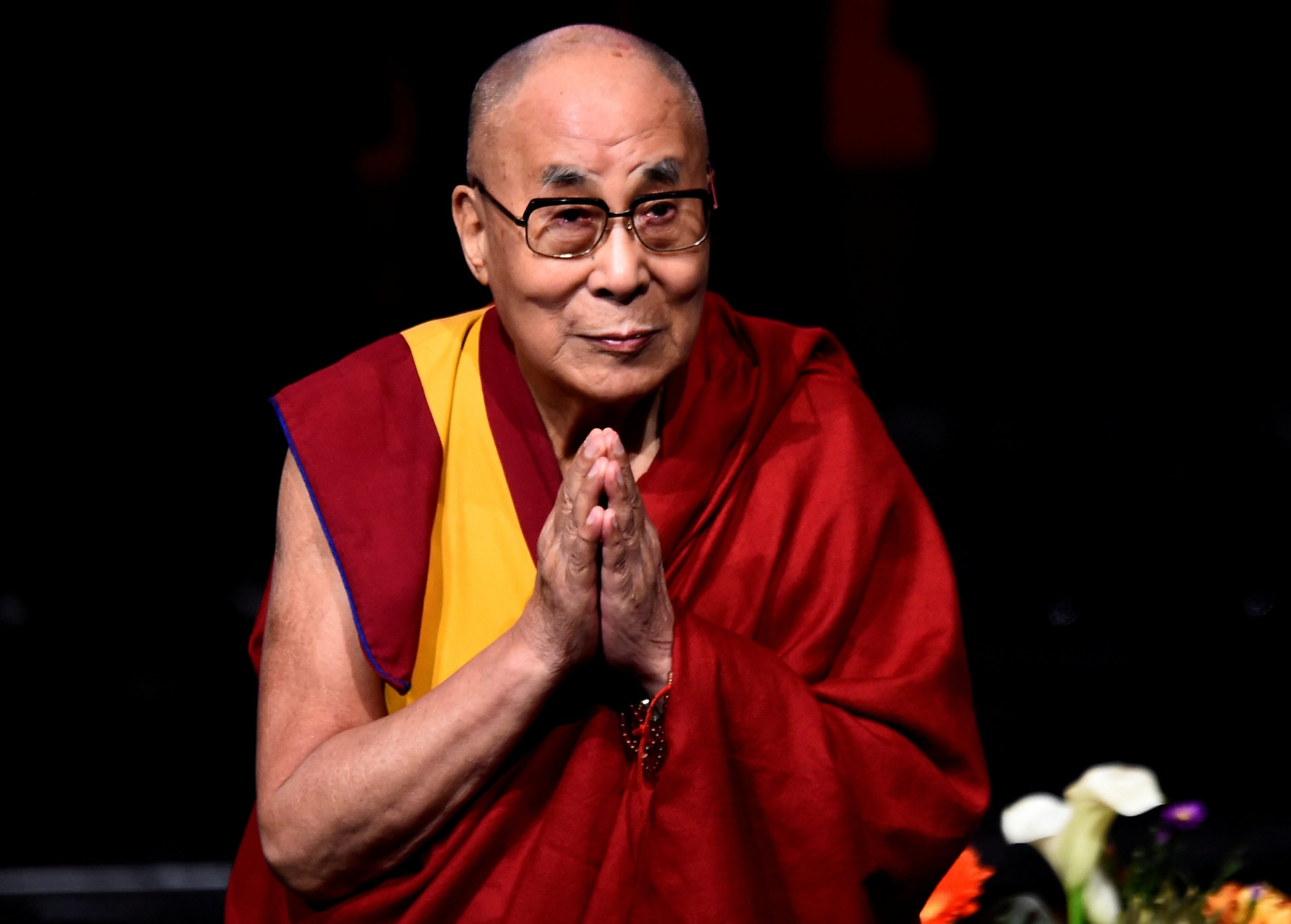 Strategic shift, PM Modi greets Dalai Lama on 86th birthday