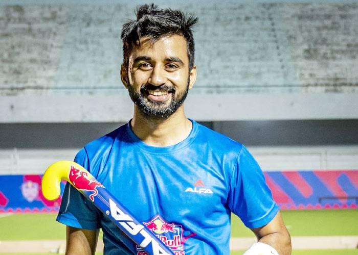 Indian Hockey captain Manpreet Singh to be flag-bearer at Tokyo Olympics