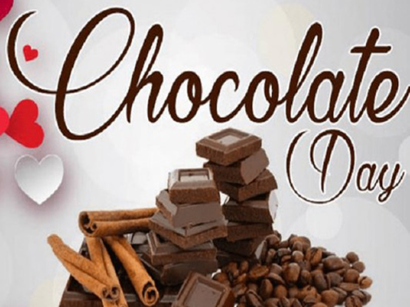 Chocolate Day 2021: Here are some delectable things which you can make with chocolate