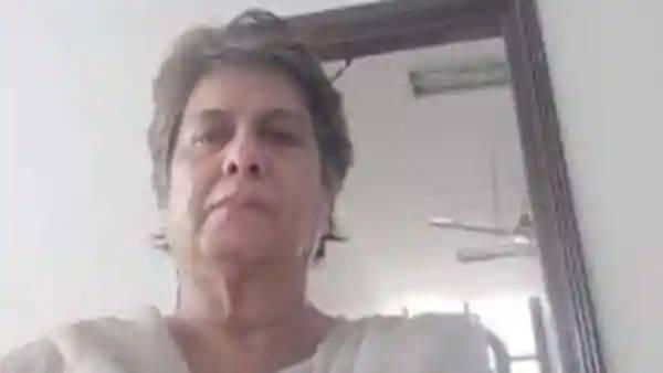 Kitty Kumaramangalam, wife of Ex-Union Minister PR Kumaramangalam killed at her Delhi home