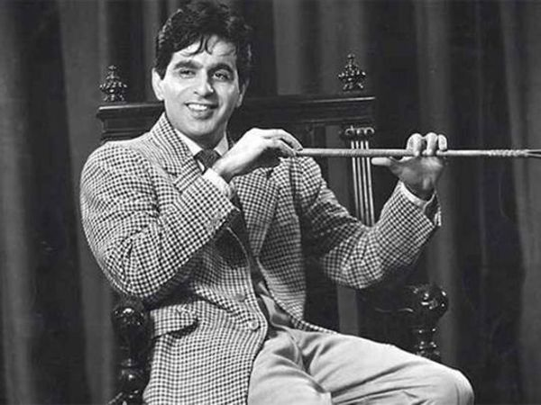 First break of Dilip Kumar, Earned 1250 rupees at 22. Find out how Dilip Kumar started his journey in Bollywood